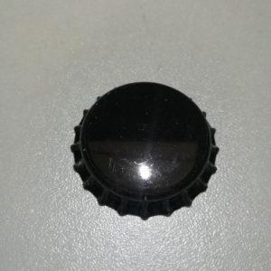 capsule couronne noire